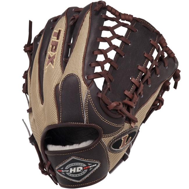 rukavice Louisville Slugger HD9 Hybrid Defense series 11,5""