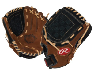 rukavice Rawlings B105Y 10,5""